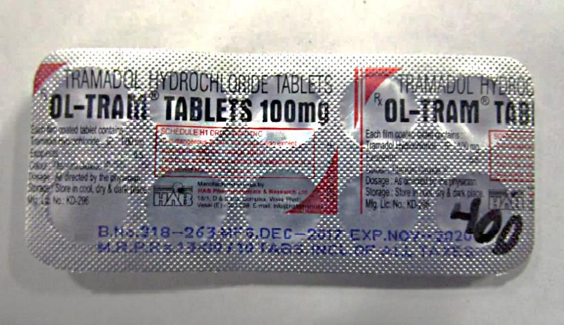 Buy Tramadol mg